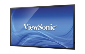 MT LED ViewSonic 46 CDE4600-L FULL HD USB-HDMI-DVI-VGA