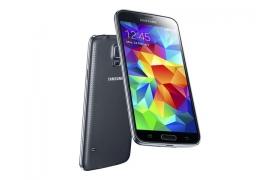 SAMSUNG Galaxy S5 G900 Black GSM Quad 3G