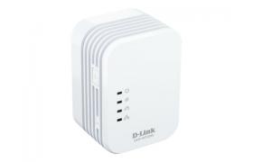 D-Link PowerLine AV 500 Wireless N Extender DHP-W3