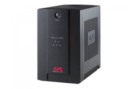 APC UPS 500VA 230V CON REGULADOR VOLTAJE