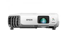 PROYECTOR EPSON 965 3500 LUM XGA 1024 X 768 HDMi-TA.RED-WiFiOPC
