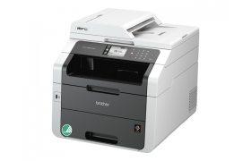 BROTHER MULT. MFC-9330CDW LASER COLOR 23PPM DUP/RED/WIFI/ADF