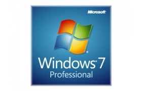 MS OEM WINDOWS 7 PRO ESP 32B