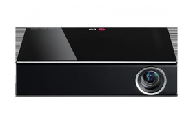 LG Proyector LED PA1000- 1000 ANSI-WXGA(1280x800)-VGA/HDMI/U