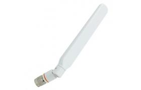 Antena Cisco Aironet 2.4 y 5GHz Dipolo Articulada AIR-ANT2524DW-R=