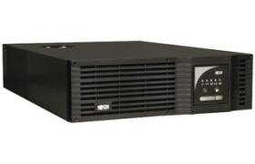 Tripp Lite SmartPro 5000XLRT3U - UPS - 5000 VA - 11 output