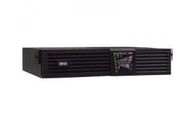 UPS Tripp Lite SmartOnLine SUINT3000RTXL2U - UPS  Rackeable