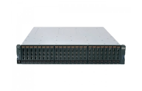 Lenovo - Internal hard drive-STORAGE V3700 SFF Dual Control