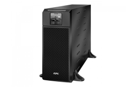 APC UPS 6000VA SRT6KXLI ON LINE OPCION RACK