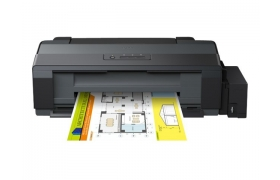 Impresora A3 de Tinta contínua Epson Stylus L1300 A3