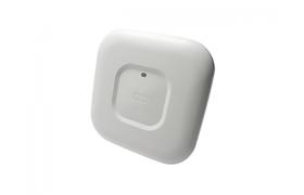 CISCO AIR-CAP2702I-A-K9 802.11ac CAP w/CleanAir 3x4:3SS Int An