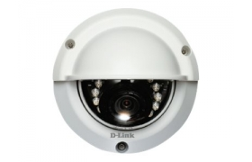 DLink D-Link DCS-6315 - Fixed dome CCTV camera - Outdoor