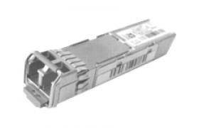 Cisco 1000BASE-SX SFP transceiver module MMF 850nm DOM
