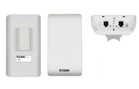 D-Link DAP-3310 Access Point Outdoor Wireless N PoE