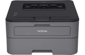 BROTHER IMPRESORA LASER HL-L2320D B/N 30PPM USB