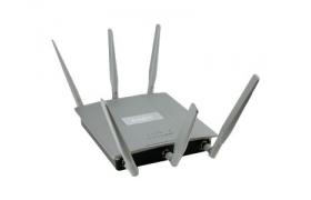 D-Link AirPremier DAP-2695 - Wireless access point- 802.11ac