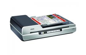 Eps Sca WF Pro GT-1500 A4 1200 x 2400 DPi USB Carta ADF