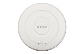 D-LINK DWL-2600AP Wireless N Single-band PoE AP self cluster