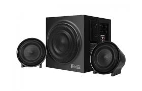 Parlantes Bluetooth Speaker KWS-620BK Negro