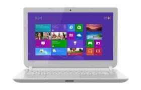 Toshiba L45-B4176WM Ci3-4005U 14in 4GB 750TB W 8.1 White