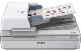 Scanner A3 WF Pro DS-70000 600 x 600 DPi USB ADF DOBLE CARTA
