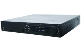 HIKVISION NVR 16 CANALES 4 SATA