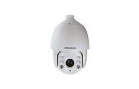 Hikvision PTZ Analogo 700TVL Exterior IP66 IR 120mt Zoom 37x