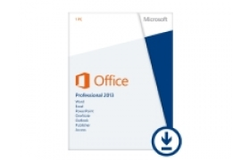 Microsoft ESD Office Pro 2013 32/64 English DESCARGA