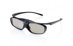 Lentes 3D activos ViewSonic PGD-350 P/Proyectores 3D shutte