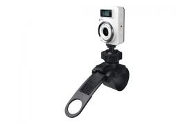 Genius Camara de accion Life Shot FHD300 Wifi 1080P Mic
