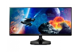 LG LED IPS 25UM57-P 25 ULTRAWIDE 2560X1080 HDMI