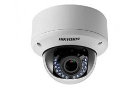 Hikvision camara Mini Domo Turbo HD 720p Varifocal DNR