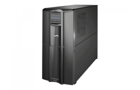 APC UPS 2.200VA 230V SMT2200I INTERACTIVA CON REGULADOR POWER SAVING