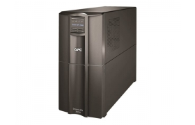 APC UPS 3000VA SMT3000I INTERACTIVA REG.VOLTAJE POWER SHUTE