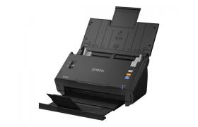 EPSON ESCANER WF DS-520 600DPi 30 60iPM USB OFiCiO DUPLEX GT-S55