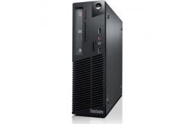 LENOVO Thinkcentre M73 Core i5-4460 4 500 W8.1P, sff, garantia 3 años