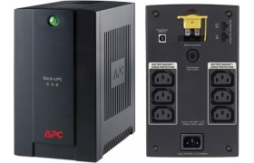 APC UPS BX950UI BACK 950VA 230WATTS REGULADOR DE VOLTAJE