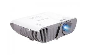 Proyectores Viewsonic PJD6550LW WXGA HDMI 1.4 RJ45 DUAL VGA