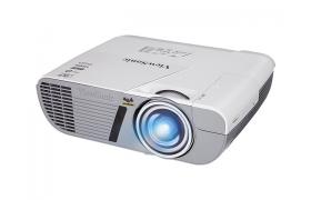 Proyector Viewsonic PJD6552LWS WXGA 3200LUM HDMI VGA RJ45 TIRO CORTO