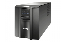 APC UPS 1.000VA SMT1000I 230V INTERACTIVA TORRE CON REGULADOR POWER SAVING