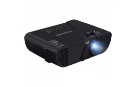 VIEWSONIC PJD7720HD 3200 LUMENS LIGHTSTREAM FULL HD RESOLUTION PROJECTOR HDMI SONICEXPERT 10W SPK