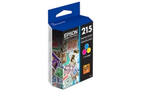 EPSON CARTRIDGE WF 100 Tri color Ink Cartridge ( 200 pag )