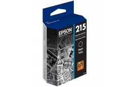 EPSON CARTRIDGE WF 100 Black Ink Cartridge ( 250 pag ) negro