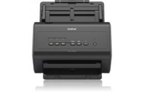 ADS2400N desktop scanner