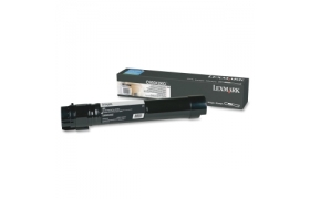 C950 Black Toner Cartridge - 38K C950X2KG