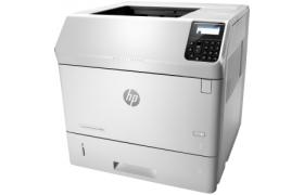 IMPRESORA HP LASERJET ENTERPRICE MONO SFP M606DN