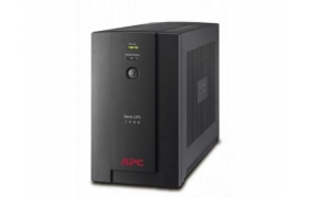 Back-UPS 1400VA 230V AVR IEC Sockets