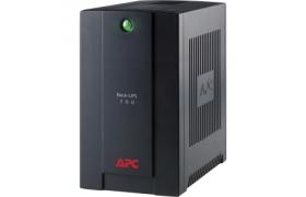 Back-UPS 700VA 230V AVR IEC Sockets BX700UI
