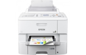 WorkForce 6090 Network Printer