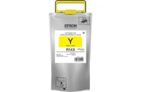 WF R5690 Yellow High Capacity Ink Pack